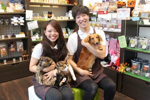 PET-SPA 調布仙川店のメイン画像
