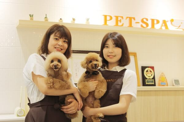 PET-SPA 浦和店(ホテル)
