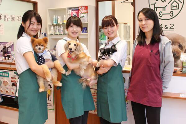 4&2 経堂店(ホテル)