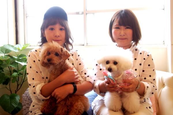 Dogsalon Fran matsuyamachi