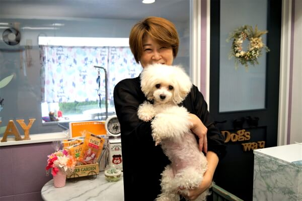 PetSalon Dog's Way 淀川店