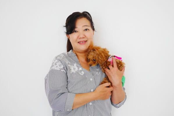 Dog Salon CREA