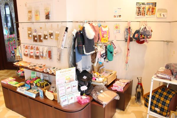 DOGGY EARTH 新鎌ヶ谷店