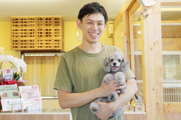 Dog&Cat トリミングサロン MARU