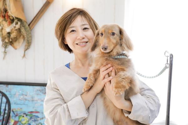 Dog Salon Gemma