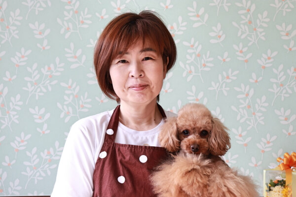 Dog Salon Luna