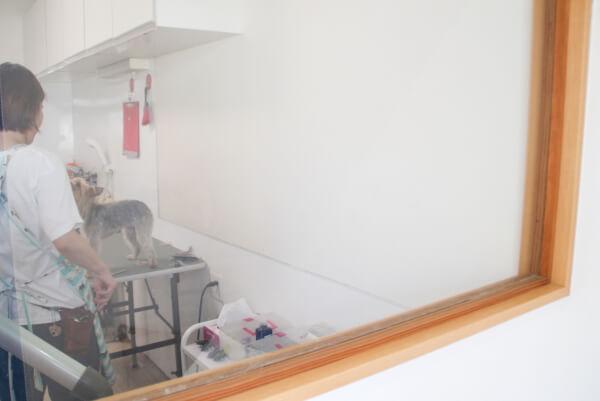 施設の写真