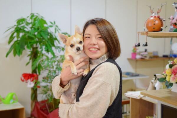 Dog salon PONO