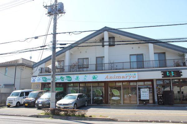 アニマー湯 宇都宮店